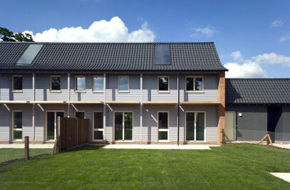 Hindloveston Road Housing