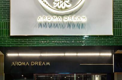 Aroma Dream