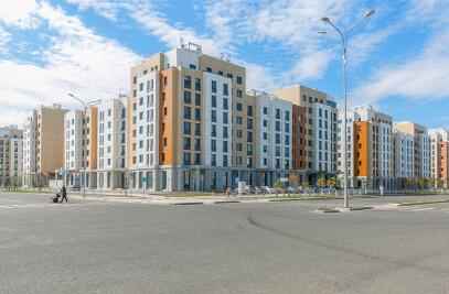 EXPO boulevard