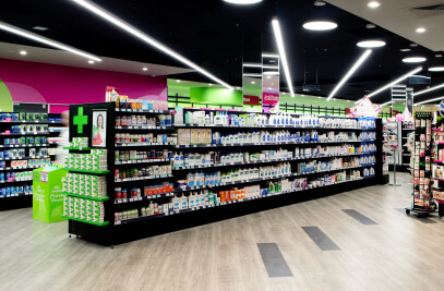 Priceline Pharmacy, Westfield Knox Shopping Centre