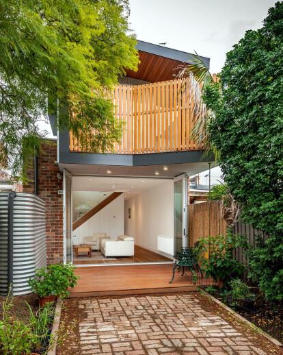 Treehouse Terrace