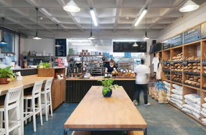 Dusty Knuckle Bakery