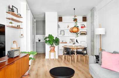Putxet Apartment