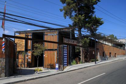 Andén Querétaro - Boutique de Arquitectura