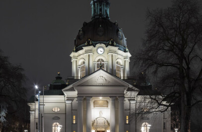 Gustaf Vasa church
