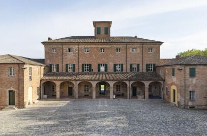 Rehabilitation of Villa Torlonia