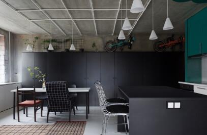 Pirogovka Appartment