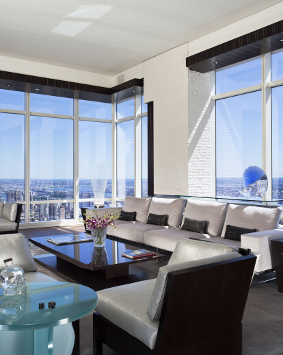 59th Street Penthouse