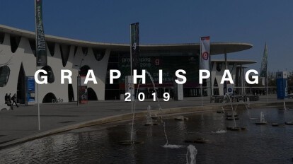 Graphispag 2019 | Led Dream presenta sus soluciones en tecnología Led Display & Digital Lighting