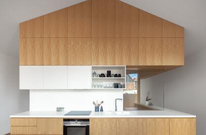 Chã House