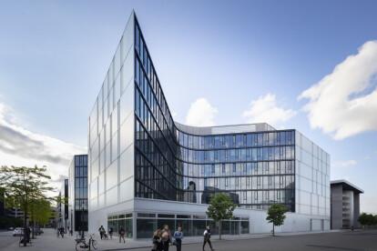 Reinterpretation of Berliner Block