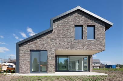 Three Generation House