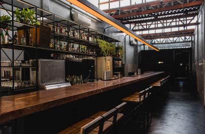 Caracol Bar