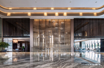 Intercontinental Hotel Zhuhai