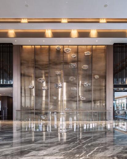 Intercontinental Hotel Zhuhai
