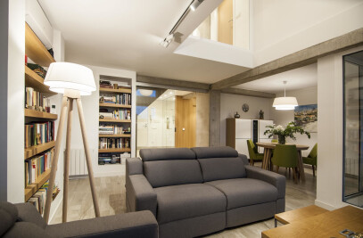 Duplex Espai Verd