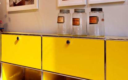 Usm Modular Furniture Archello