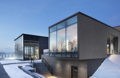 StrømSpa Vieux-Québec
