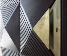 Custom door by OKHA