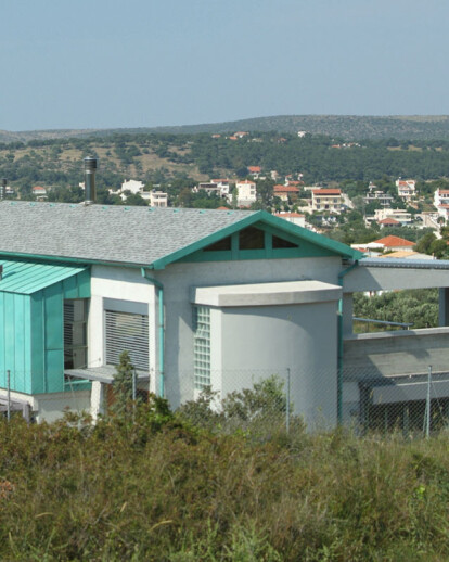 House in Markopoulo
