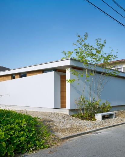 House in Sekiya