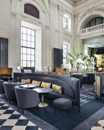 InterContinental Lyon Hotel-Dieu