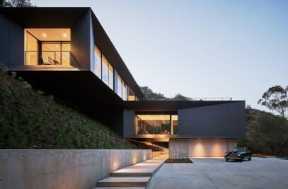 LR2 Residence