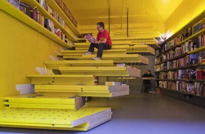 Van Alen Books
