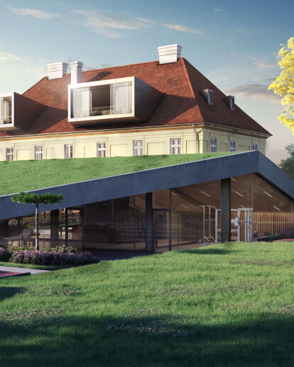 Mihalović Manor