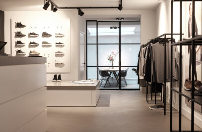 WAHTS Brand Store