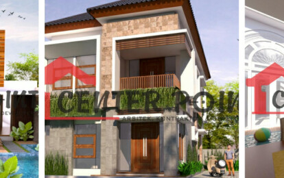 Jasa Arsitek Surabaya