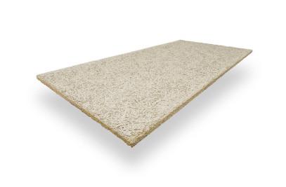 Heraklith (homogeneous wood wool panels)