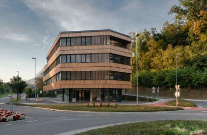 Business Center Vrelec