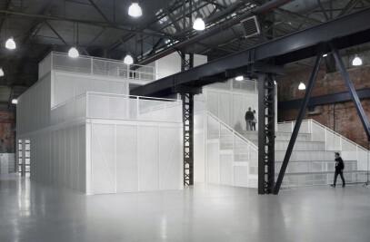 Vr Pavilion