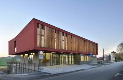 The Hodoš Elderly Centre