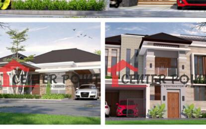 Jasa Arsitek Padang