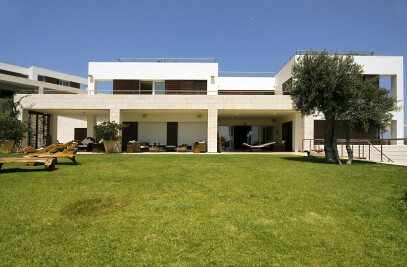 Bodrum House