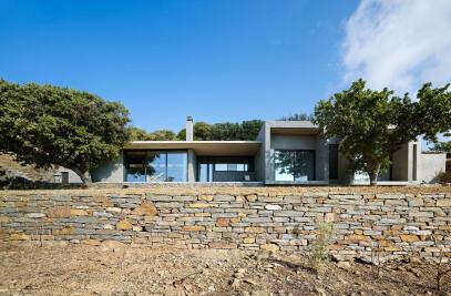 House in Kea