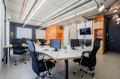 Inpartec Office