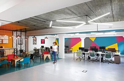 BigBek Office