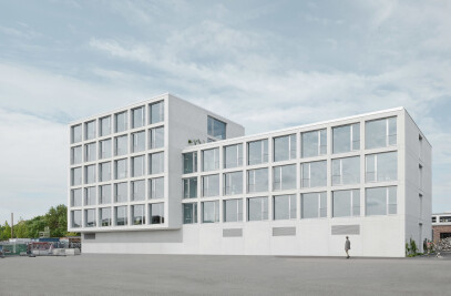 FUX – Festigungs- und Expansionszentrum