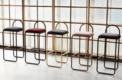 Angui bar chair