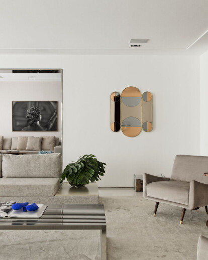 Higienópolis Apartment