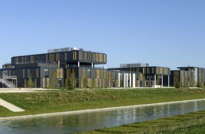 Campus ICAM