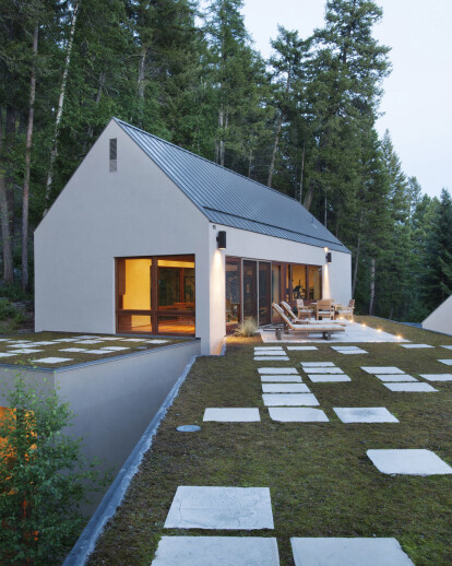 Whitefish Poolhouse