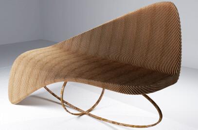 aerial seat
