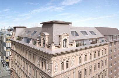 Cotton Residence Vienna