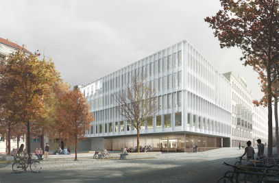 Med Campus Vienna