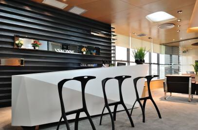 VSKONNE Office Conference Center