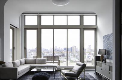 Inaba Williamsburg Penthouse
